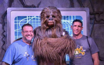 145 The Disney Exchange Podcast – Our Favorite Character Meet and Greet Spots