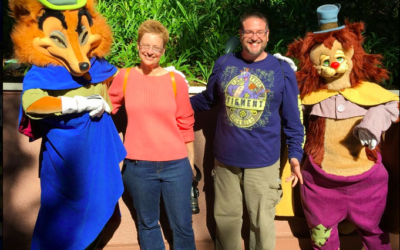 146 The Disney Exchange – Magical Memories at Epcot and Magic Kingdom